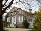 5 bed Detached house for sale in Poitou-Charentes...