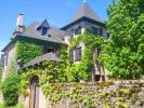 7 bed Character Property for sale in Limousin, Corrèze...