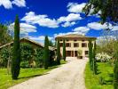 6 bed Character Property in Midi-Pyrenees...