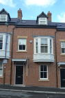 Juniper Way Terraced house to rent