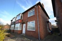 Flat to rent in Silver Lonnen, Fenham...