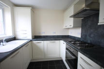 Dukesfield Flat to rent