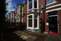 Flat to rent in Park Parade, Whitley Bay...