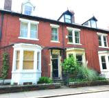 Terraced property in Jesmond Dene Road...
