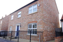 4 bed Detached property in Barmoor Drive...
