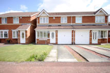 semi detached house to rent in Broad Meadows, Gosforth...