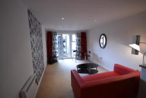 Flat to rent in The Bar, St. James' Gate...