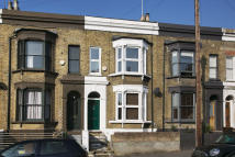 Terraced house to rent in GLYN ROAD, London, E5