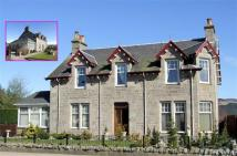 6 bed Detached house in Aviemore