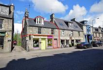 Flat for sale in Grantown on Spey
