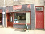 Commercial Property in Grantown on Spey