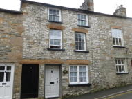 Cottage to rent in Mitchelgate...