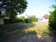 Detached Bungalow for sale in Stamford Avenue, Royston...