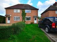 3 bed semi detached property for sale in Town Green Road, Orwell...