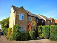 4 bedroom Detached house in Redwing Rise, Royston...
