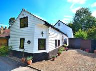 3 bed house for sale in Mill Lane, Bassingbourn...