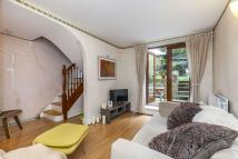 Apartment in Liverpool Road, London