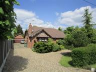 3 bedroom Detached Bungalow for sale in Osborne Road...