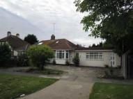 3 bed Semi-Detached Bungalow in Wells Avenue...