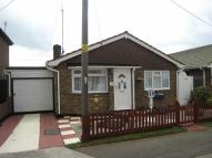 2 bed Detached Bungalow to rent in Station Road...