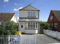 Detached property in Albert Road, Benfleet...