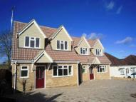 4 bed new house in Mount Road, Wickford...
