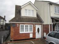 semi detached property in Crays Hill, Billericay...