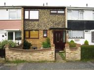 Terraced property to rent in Chatfield Way, Basildon...