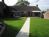 Detached Bungalow in St Michael's Avenue...