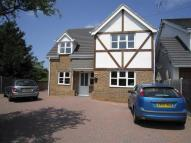 4 bedroom Detached home in Burnt Mills Road...