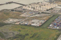 property to rent in Plot 4, Thurrock Open Storage Park,