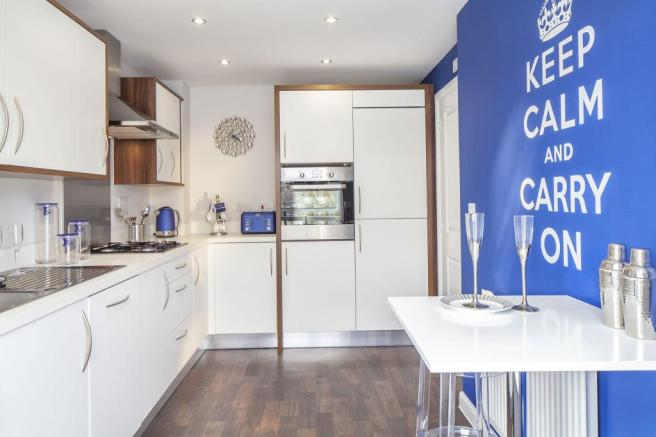 3 bedroom home in Plymouth