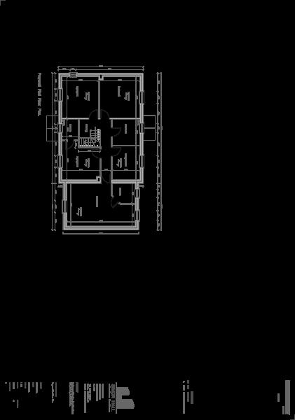First Floor Plans.
