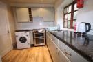 Maisonette kitchen.