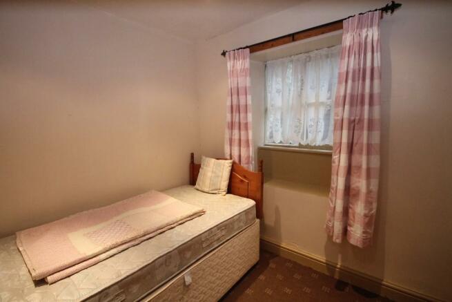 Maisonette bed 2.