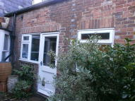 1 bedroom Flat in English'S Passage, Lewes...