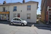 2 bedroom Ground Flat to rent in Lower Church Road...
