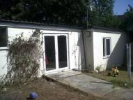 Bungalow to rent in LOWER CHURCH ROAD...