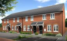 new home in Cheriton Close...