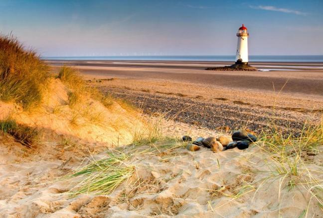 Flintshire Coast