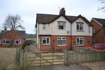 3 bed semi detached home for sale in Welford Road...