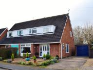 Rookwell Drive semi detached house for sale