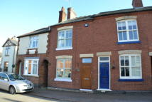 3 bedroom Terraced property in Harcourt Road, Kibworth...