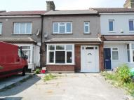 3 bed Terraced home in Erith Road, Erith, Kent...
