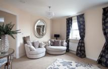 3 bed new home for sale in Sherfield-On-Loddon, RG27