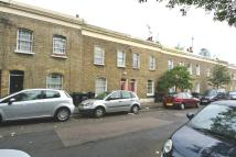 Terraced house for sale in Admiral Street, London...