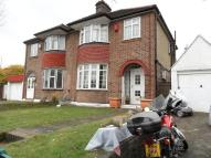 Sidcup Road semi detached house for sale