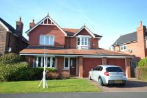 4 bedroom Detached home in Kingsbury Drive...