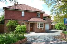 4 bed Detached property to rent in Croft Road, Wilmslow, SK9