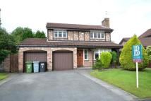 Detached house in Greenwood Drive...